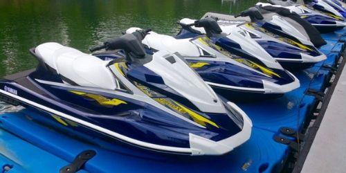 Jet Ski Rentals Lake Travis